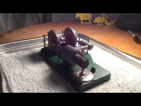 Phoenix solar engines stirling engine