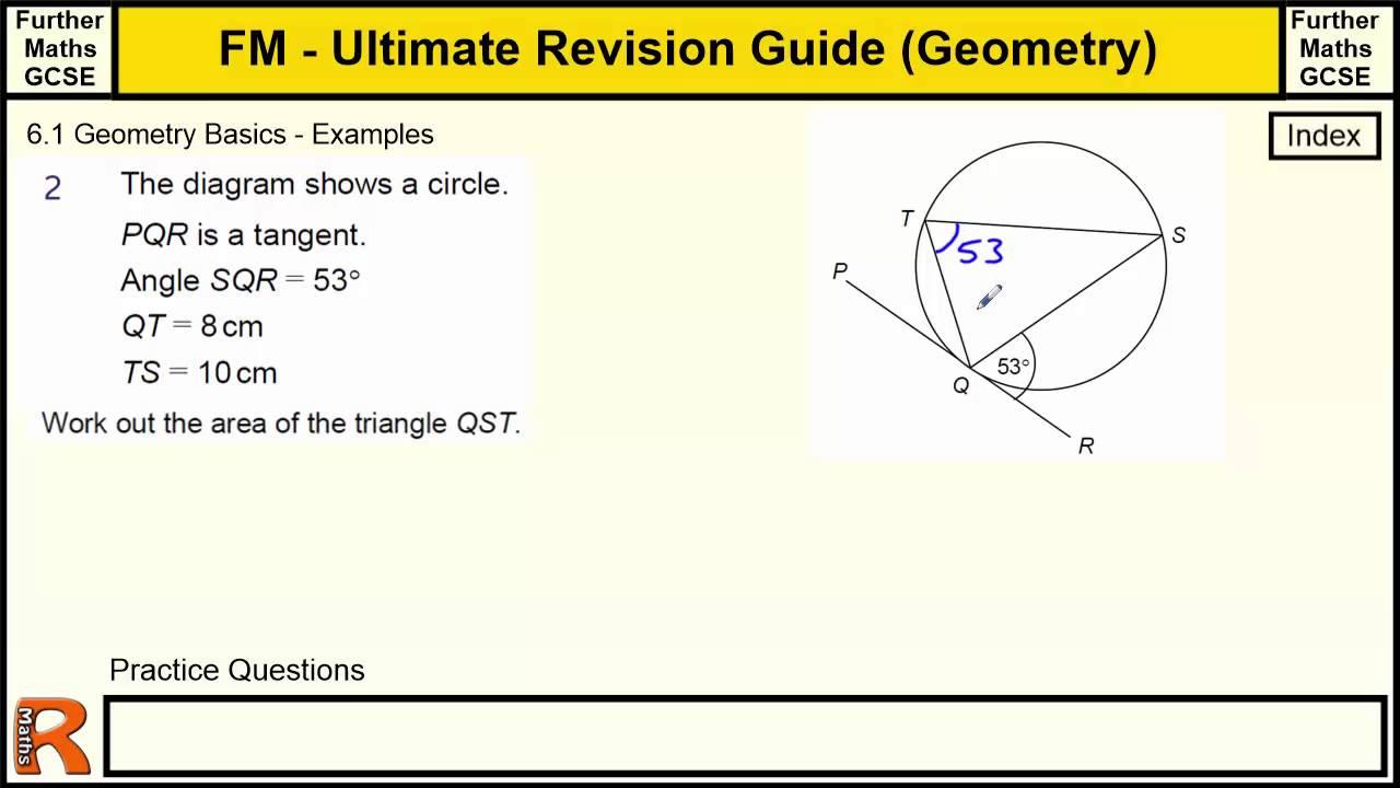 Tolle GCSE Mathematik Revision Einer Tabelle Höher Zeitgenössisch ...
