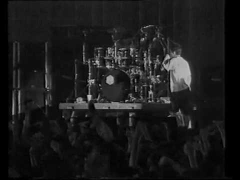 Faith No More - Be Agressive - Live in Poland 1993