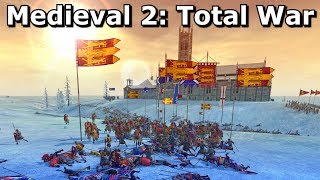 Medieval 2: Total Crash