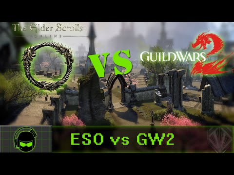 Doc's Thoughts : GW2 vs ESO PvP - YouTube