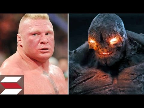 10 Wrestlers With A Super Villain Counterpart