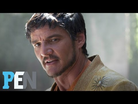 Game Of Thrones Cast Reflects On Oberyn's Shocking Death | PEN | Entertainment Weekly