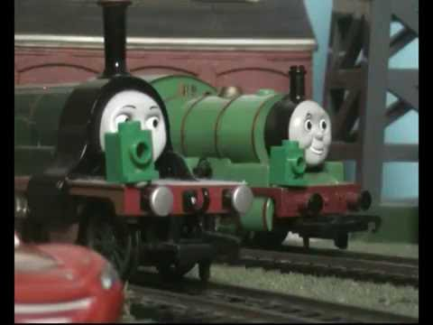 Thomas & Friends ep 143 The Great Wedding Caper (Part 1)