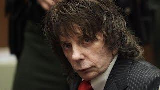 Musikproduzent Phil Spector im Gefängnis an Coronavirus gestorben