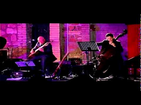 Nulla - Ennio Rega Trio