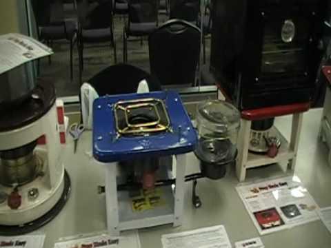 Emergency Prep Made Easy - Weber State Food Storage Fair Displays
