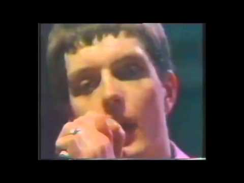 Joy Division  Shadowplay Live 1978 on So it goes.