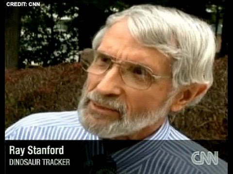 Interview with Ray Stanford, UFO Footage, Socorro and More! 04-22-2015