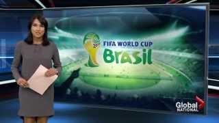 World Cup: Brazil