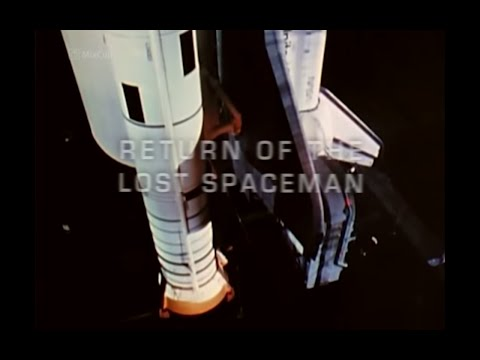 MixCult Podcast # 089 Magic B - Return of the Lost Spaceman
