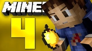 MINECRAFT UHC SEASON 3 - EPISODE 4