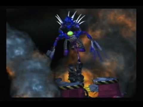 Sonic Heroes: Metal Overlord