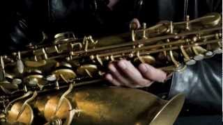 Introducing The Andy Sheppard Autograph Series Tenor Saxophone