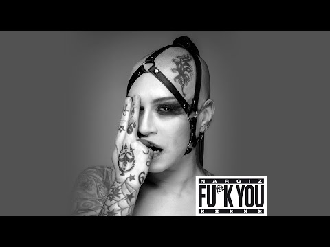 Nargiz - F*ck You (27 декабря 2019) 18+