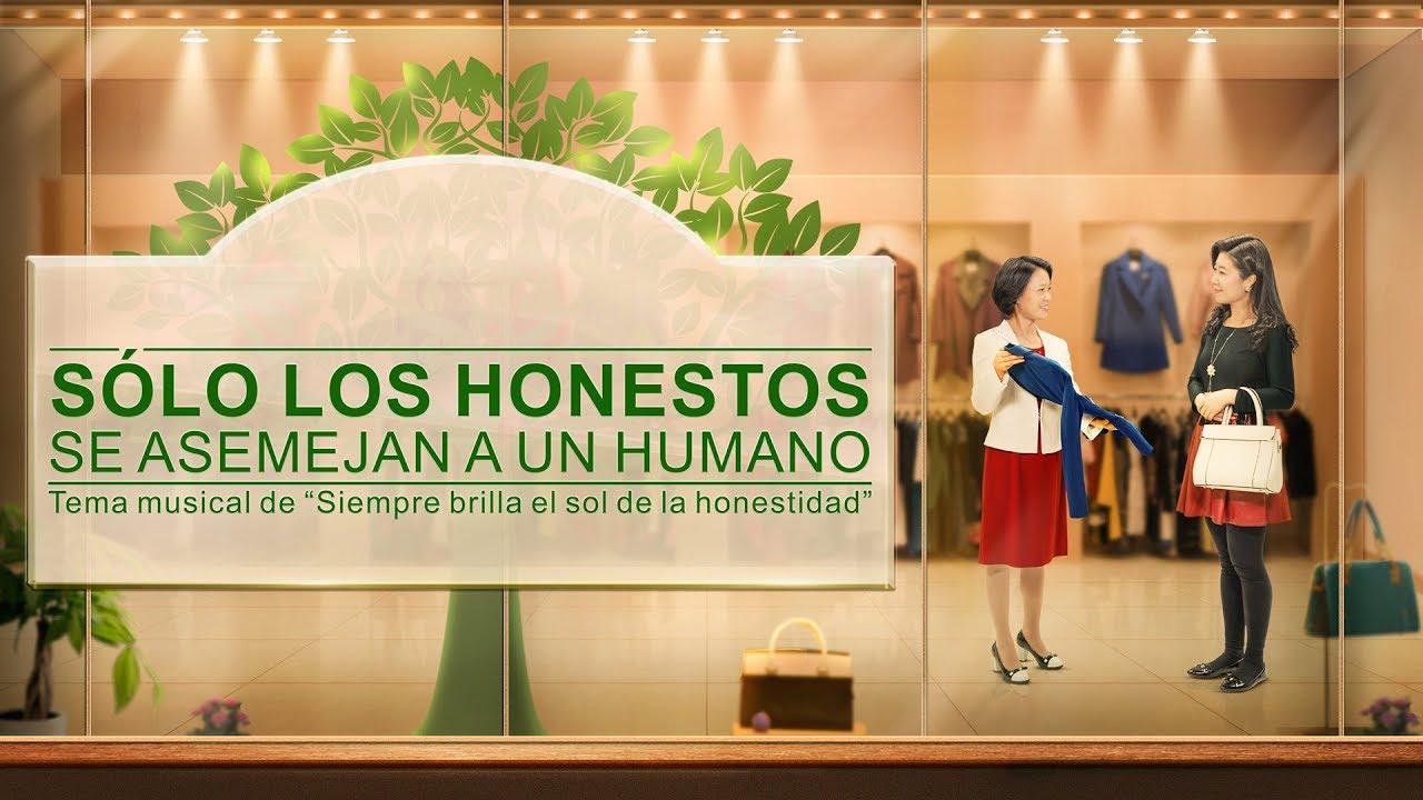 Música cristiana 2019   Sólo los honestos se asemejan a un humano (MV) Español Latino