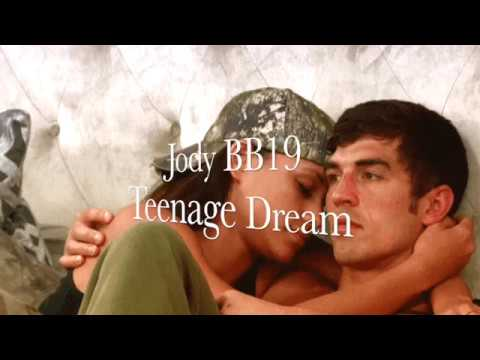 Jody    Teenage Dream