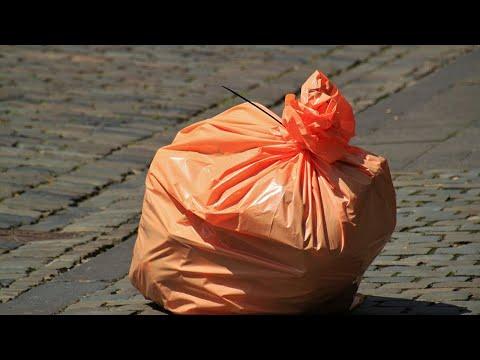 На свалке женщина нашла завязанный мешок, но стоило туда заглянуть, от такого пробегают мурашки