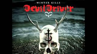 DevilDriver - Desperate Times