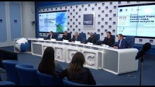 Михаил Развозжаев: Почти половина россиян оценивают позитивно ситуацию на Кавказе