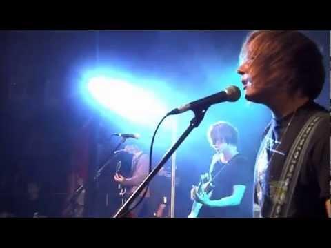 The Vines - Get Free (JTV Live)