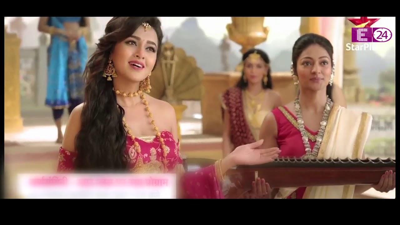 Download Karn Sangini कौन है वो सुंदरी जिसने अर्जुन को ठुकराया ?