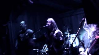 Warlords - The last warning (live) 2011