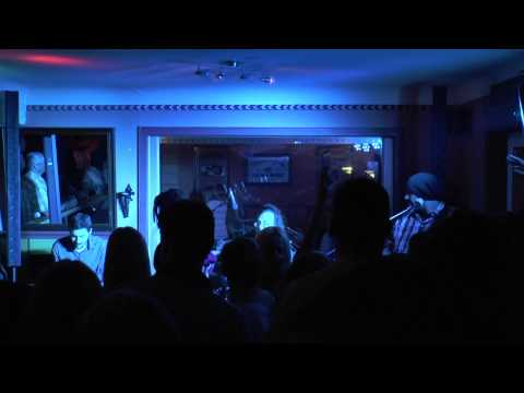 Elm F. & the Rooks - Ain