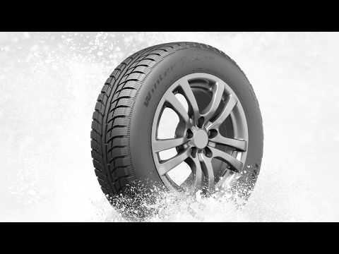 Winter T/A KSI Tire   BFGoodrich Canada V2