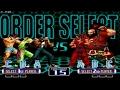 Kof 2002 - Sai (taiwan) vs ;o;....no (japon) Fightcade