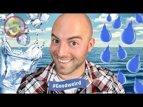 AMAZING Facts You Never Knew About WATER!-Facts in 5