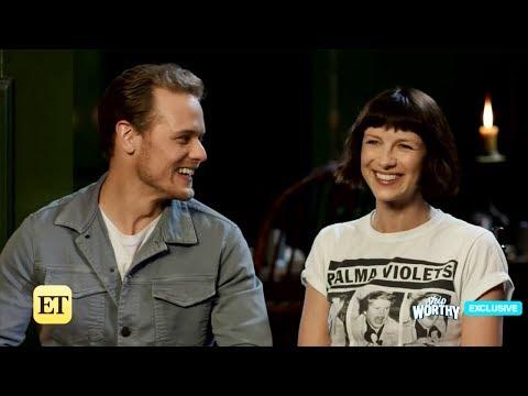 VOSTFR Outlander saison 4    de Caitriona Balfe et Sam Heughan