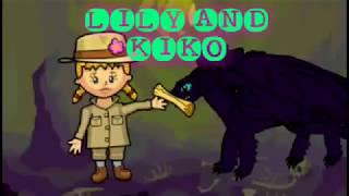 Kids cartoon|LILY AND KIKO|LATEST adventure cartton for kids