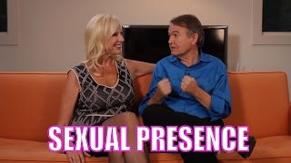 What is sexual presence