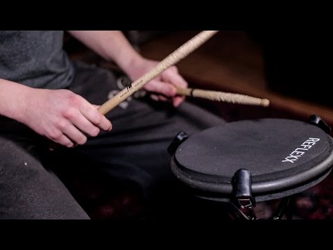 My Favourite Practice Pad Workout | Drum Lesson