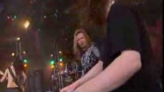 "New Stratovarius song ""Last Night on Earth"" performed on Wacken Ope..."