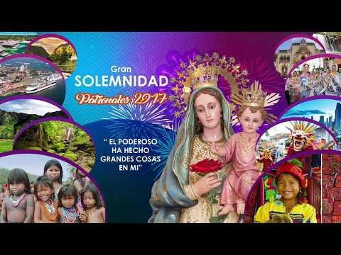 Eucaristía Solemne en Honor a Santa María La Antigua | Patronales 2017