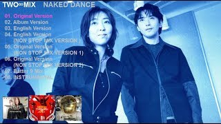 """(0:00) - 01. Original Version (3'56'') """"NAKED DANCE"""" from ○ 17th Si..."""