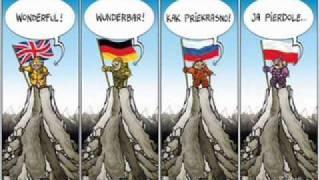 Dowcipy o Polaku Niemcu Rusku..