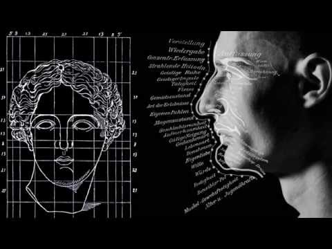 Face Reading Secrets - tools for ascension by Wolfgang