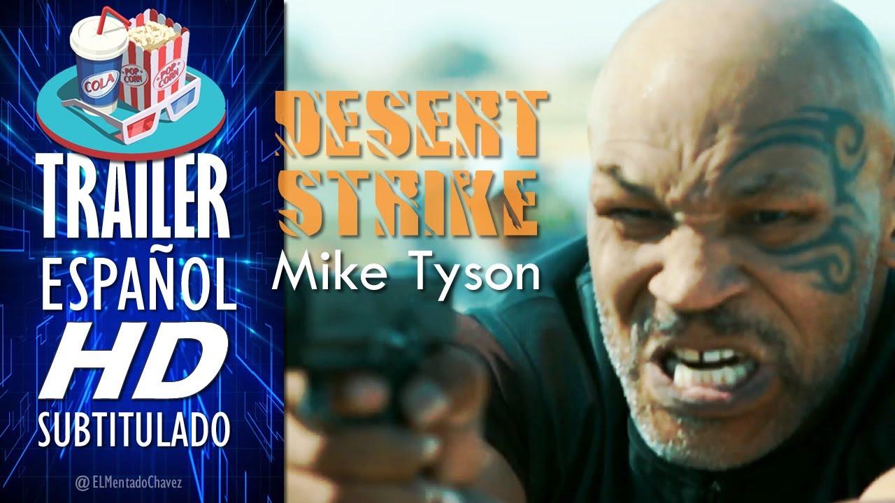 Download DESERT STRIKE (Pharaoh's War) 🎥 Tráiler En ESPAÑOL (Subtitulado) LATAM 🎬 Película, Acción