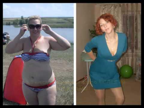 похудение летом