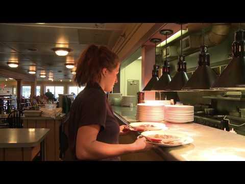 Food & Fun at Mackinac Island