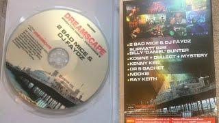2 Bad Mice (Feat. DJ Faydz) Dreamscape (Live PA) 2014