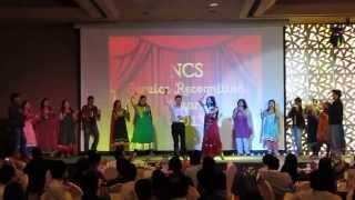 Om Shanti Om Dance