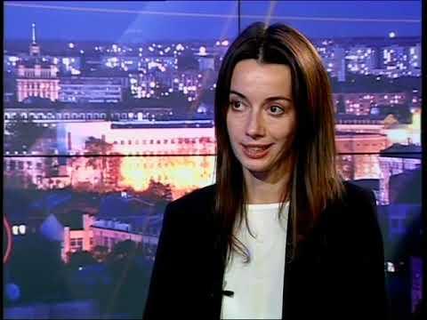 Телеканал Р1: ТОЧКА ЗОРУ Наталії Куфтеріної / 16.10.2019