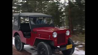 Great Cars: JEEP