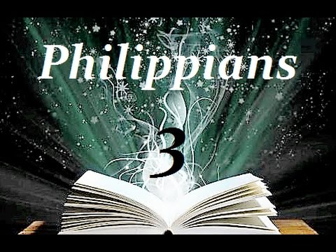 Image result for philippians chapter 3