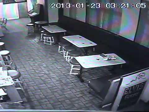 Real Ghosts Caught On CCTV - Sandwell Pub...