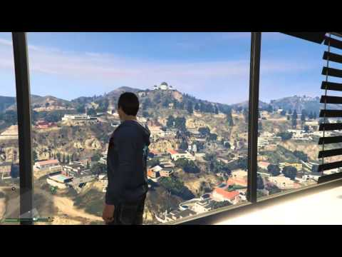 All Penthouse Apartment Views [Grand Theft Auto V Online]